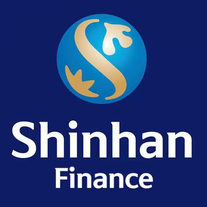 Shinhan Finance – Vay Tín Chấp