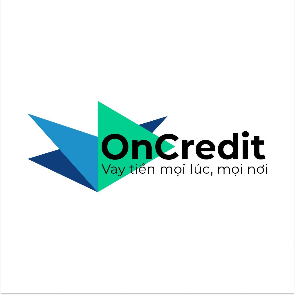 OnCredit – Vay tiền Online