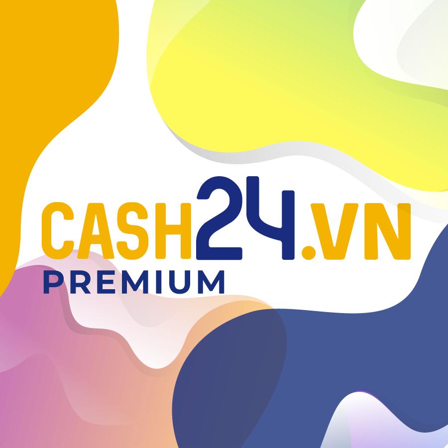 Cash24 – Đăng ký vay tiền online nhanh