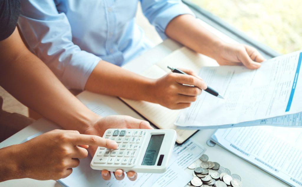 Tính toán lãi suất và lên kế hoạch trả nợ cho khoản vay