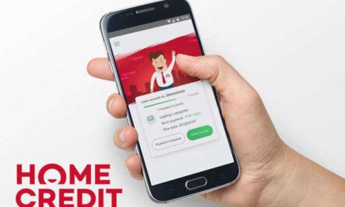 Cách đăng ký vay Home Credit online nhanh nhất 2021