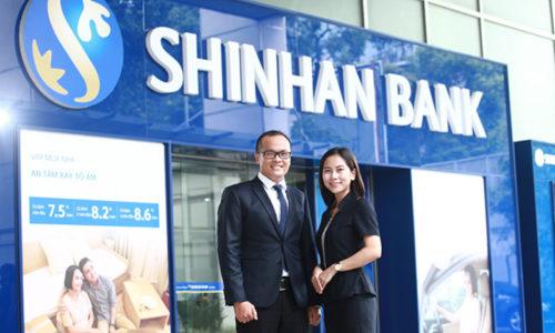 Vay tín chấp Shinhan Bank là gì? Có nên vay tín chấp Shinhan Bank