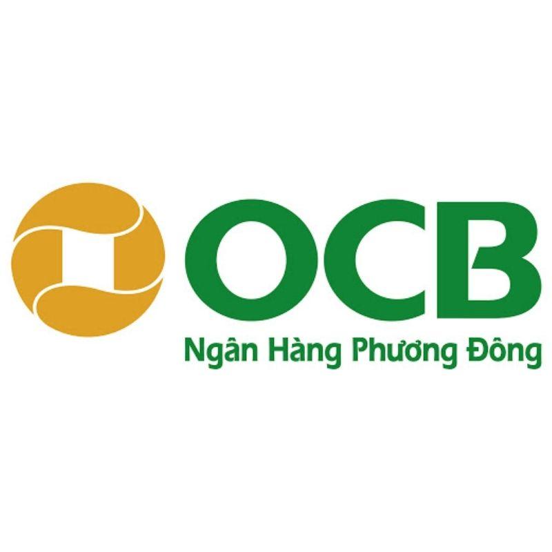 Ngân hàng TMCP Phương Đông – Orient Commercial Joint Stock Bank (OCB)