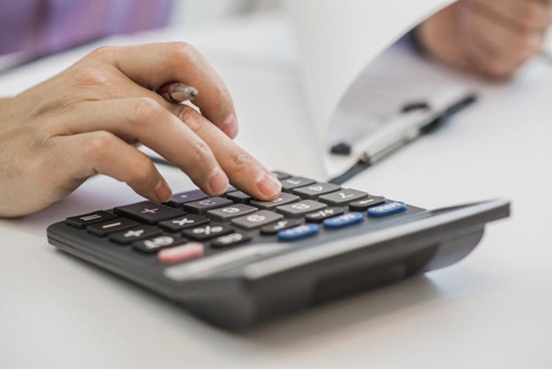 Tính toán và lường trước khả năng thanh toán nợ