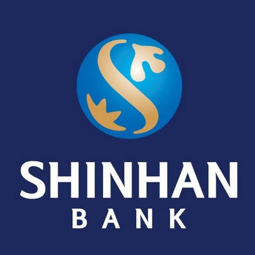 Shinhan Bank – Vay tín chấp