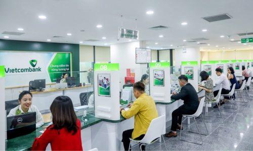 Các hình thức vay tiền Vietcombank không cần thế chấp