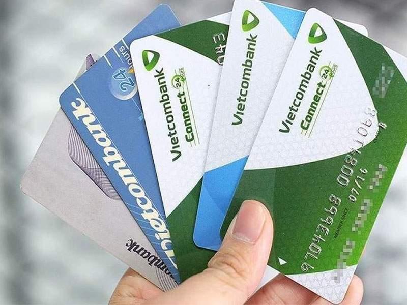 Đầu số tài khoản của ngân hàng Vietcombank gồm những số đó là 001, 002, 049, 014, 030, 045, 044