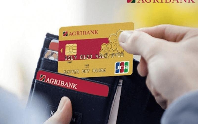 Số tài khoản ngân hàng ATM của ngân hàng Agribank bao gồm 13 số