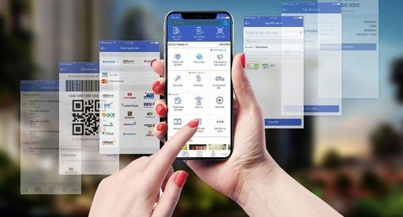 Cách đăng ký dịch vụ VnTopup của Agribank nhanh chóng