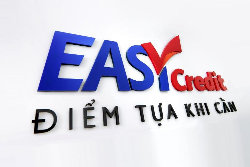 Easy Credit là thương hiệu thuộc Công ty tài chính cổ phần Điện Lực (EVN Finance)