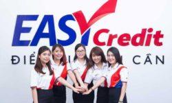 Easy Credit có lừa đảo khách hàng không? Easy Credit là tổ chức gì?