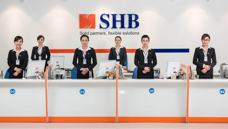 SHB cho vay tín chấp với hạn mức lên đến 70.000.000 đồng