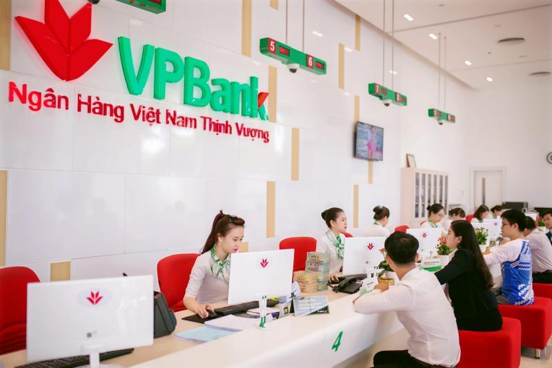 VPBank là một trong những ngân hàng TMCP cho vay tín chấp với lãi suất tốt nhất