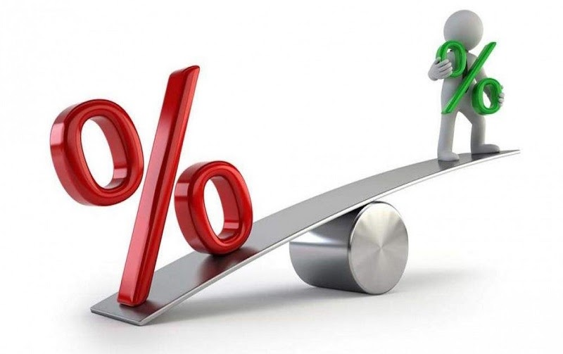 Lãi suất các đơn vị cho vay đưa ra thường chỉ ưu đãi trong năm đầu, các năm sau thả nổi