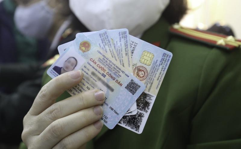 Những đối tượng phải làm CMND ở Việt Nam nằm trong độ tuổi từ 14 trở lên
