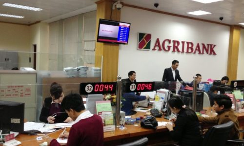 Lịch làm việc ngân hàng Agribank trên toàn quốc 2021