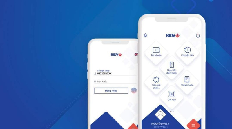 BIDV Smart Banking là một dịch vụ ngân hàng trên điện thoại di động