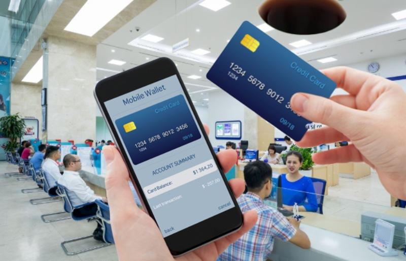 Phí thường niên thẻ ATM BIDV