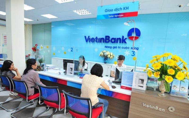 Lấy lại tên đăng nhập VietinBank iPay ở ngân hàng