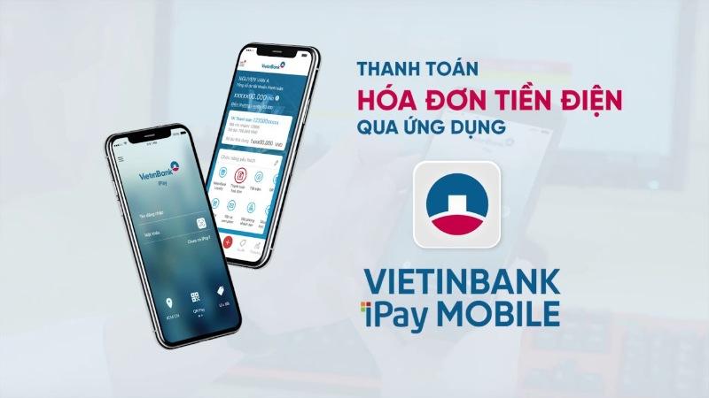 Gọi điện đến tổng đài của VietinBank để lấy lại mật khẩu VietinBank iPay