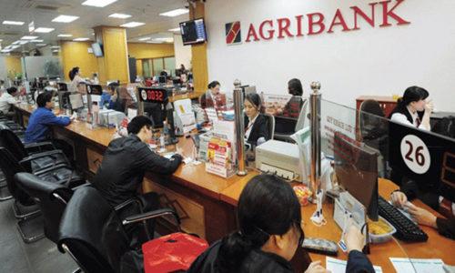 Lãi suất vay thế chấp sổ đỏ ngân hàng Agribank 2021