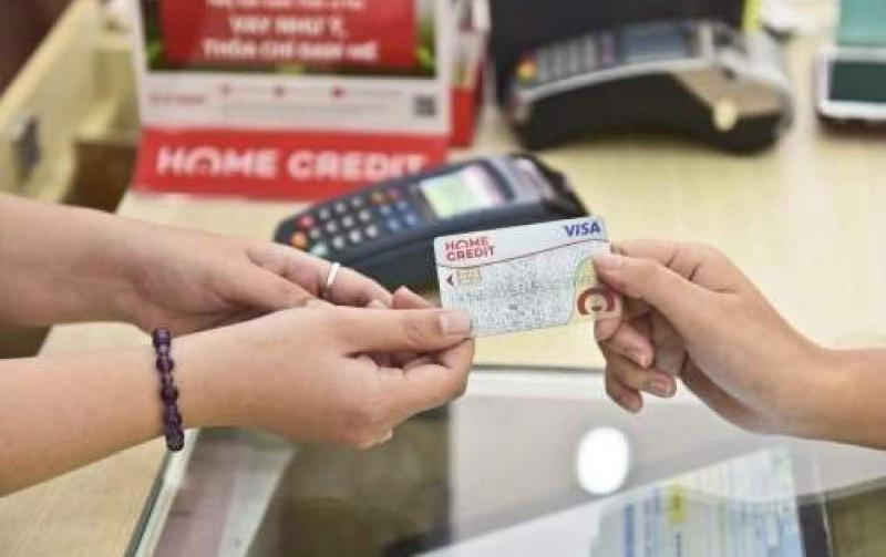 Homecredit đã triển khai nhiều phương thức thanh toán trả nợ khác nhau