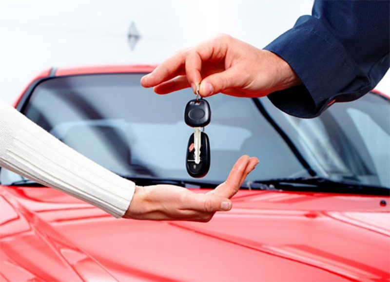 Vay thế chấp ô tô cũ là gói vay mà khách hàng đưa ra tài sản đảm bảo thuộc quyền sở hữu của người vay đó là chiếc xe ô tô cũ