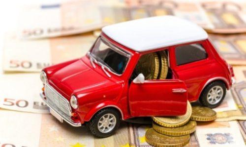 Vay thế chấp ô tô cũ: lãi suất, hạn mức, kỳ hạn vay 2021