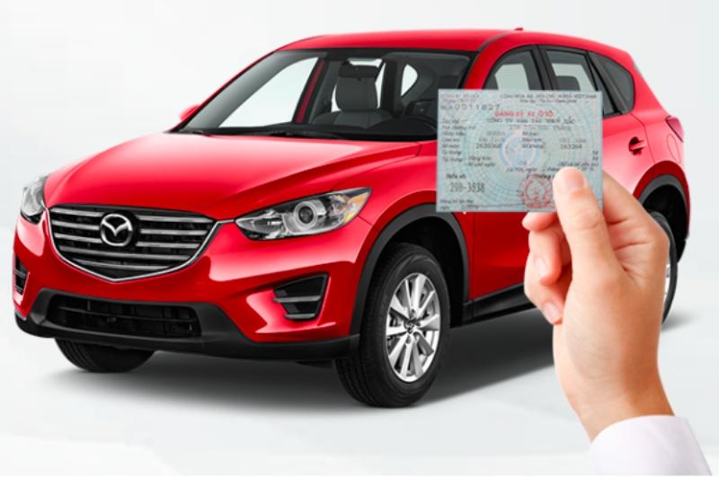 Cầm cavet (đăng ký) xe hơi được xem là hình thức vay nóng nên thủ tục và thời gian giải ngân dễ dàng