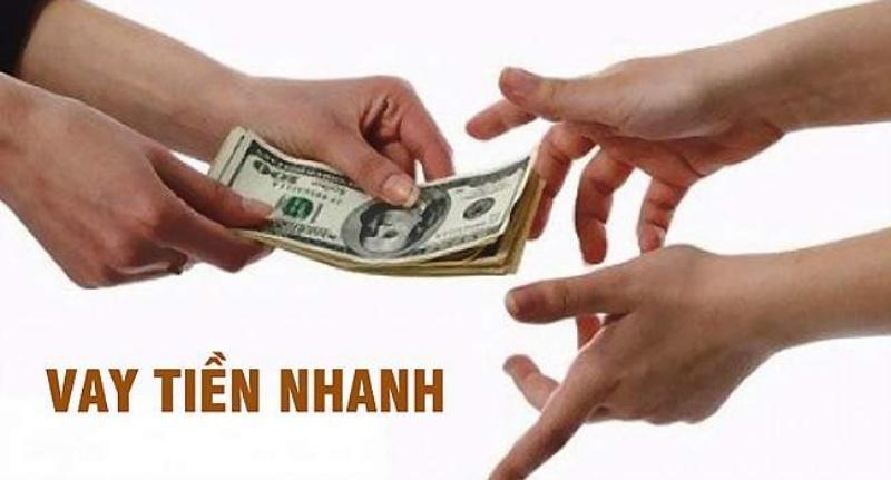 Vay tiền nhanh là hình thức vay tiền nhanh chóng với các thủ tục vay được thực hiện đơn giản