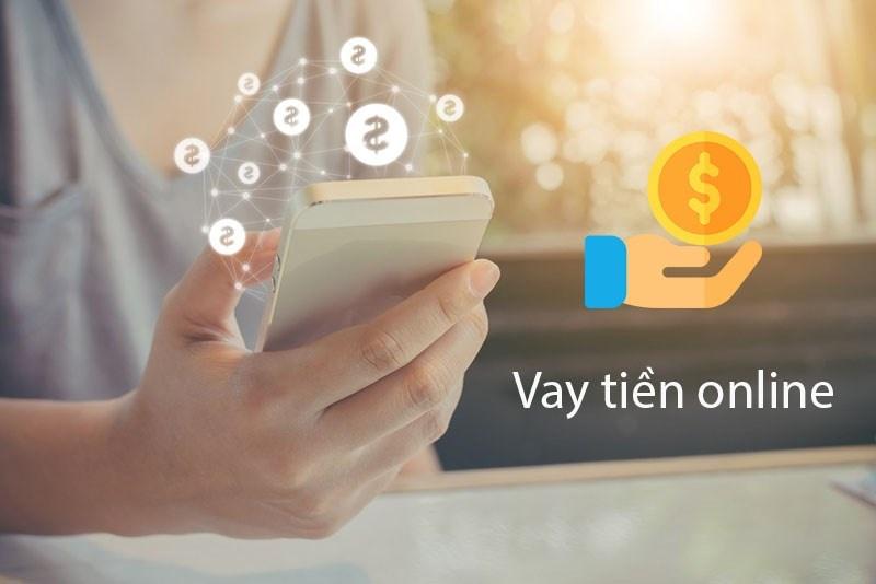 Vay tiền online không trả có sao không?