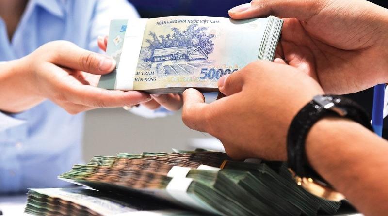 Vay tiền mặt nhanh tại phòng giao dịch