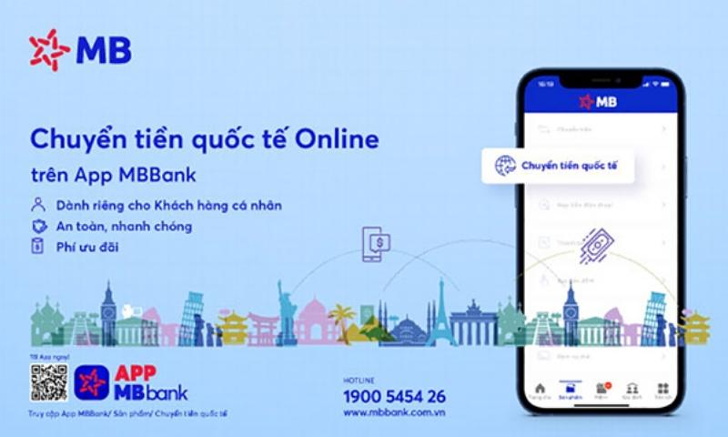 Một số câu hỏi về app MBBank thường gặp
