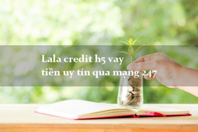 Lala Credit là một trong những dịch vụ vay tiền online đang được nhiều người lựa chọn