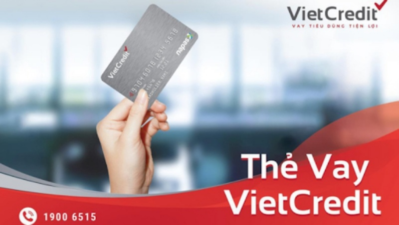 Thẻ vay VietCredit là hình thức vay qua thẻ được nhiều người lựa chọn hiện nay