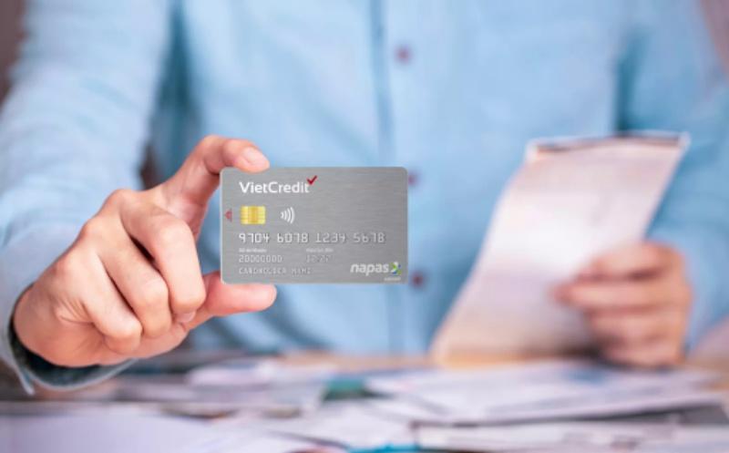 Thẻ vay Viet Credit được xem là giải pháp tài chính mang đến nhiều tiện lợi