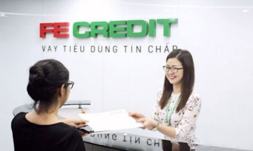 Cách vay tiền Fe Credit nhanh nhất - Cập nhật lãi suất 2021