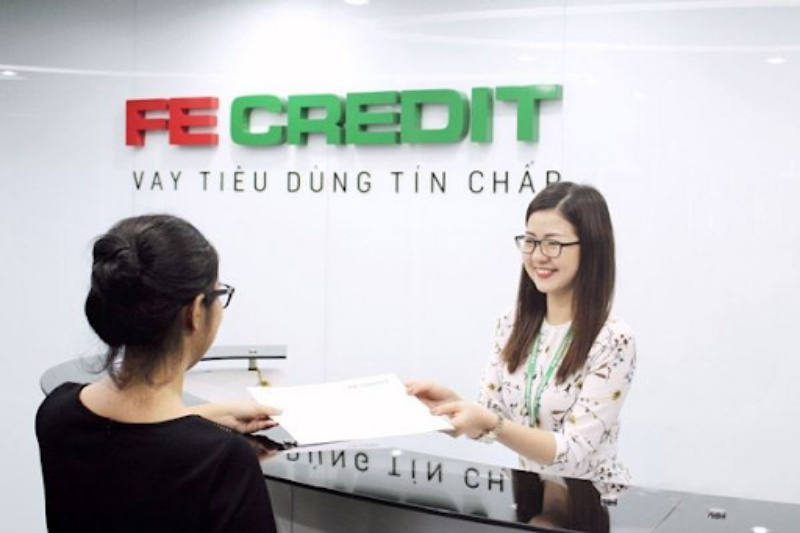 Thời gian giải ngân khi vay tín chấp Fe Credit nhanh chóng trong vòng 24h
