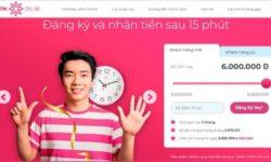 Vay tiền ATM Online: lãi suất, hạn mức, thời hạn vay 2021
