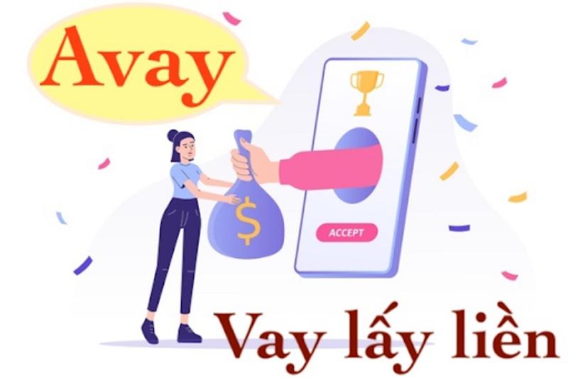 Phí tất toán trước thời hạn ở Avay từ 5 - 5.5%