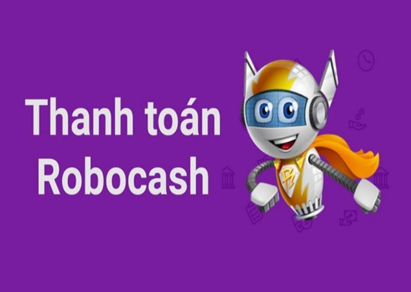 Quy trình làm việc tại Robocash đều được thực hiện tự động
