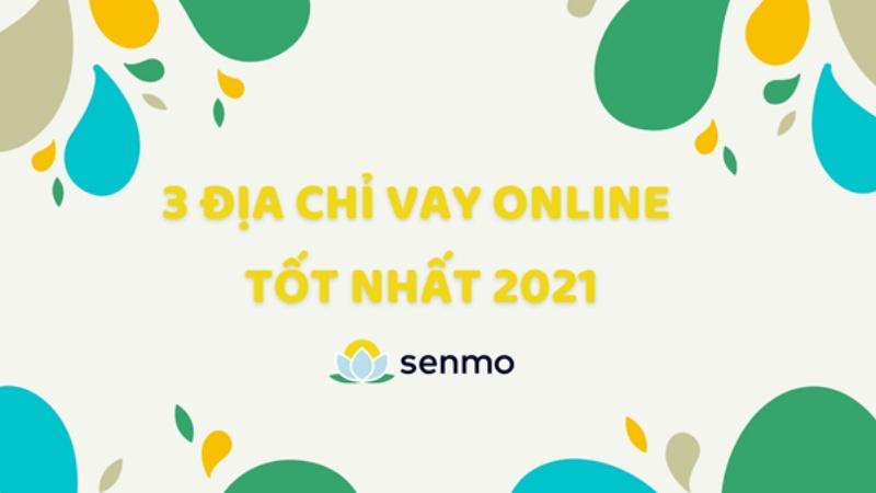 Senmo - thuộc top địa chỉ vay online uy tín nhất