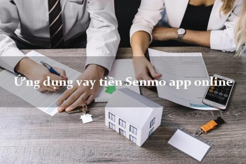 Vay tiền Senmo có gia hạn được không?