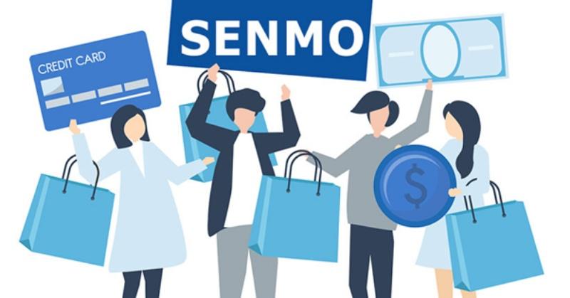 Một số câu hỏi liên quan khi vay Senmo